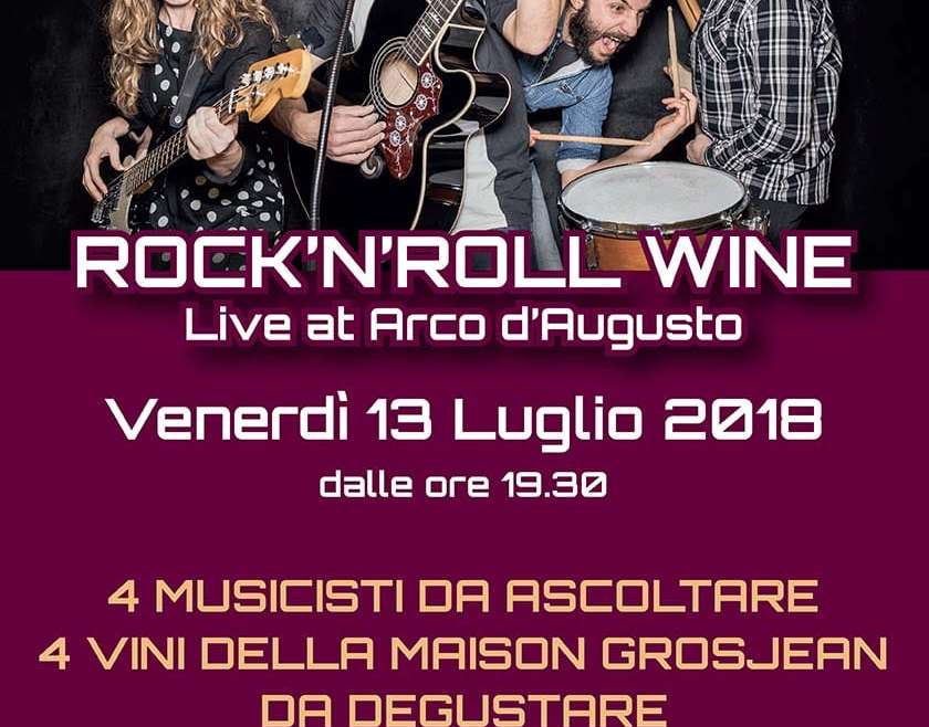 Rock'n'Roll Wine